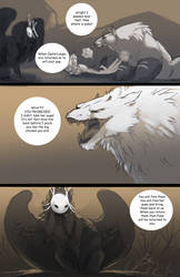 Grimm comic chapter 2 page 26 by moodymod