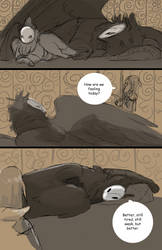 Grimm comic chapter 2 page 28 by moodymod