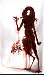 King of dead birds by Kuroi-kisin