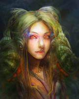 Princess by Kuroi-kisin