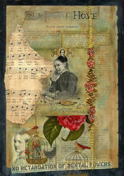 Frances R. Havergal by LauraTringaliHolmes