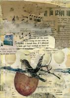 Dirty Bird #1 by LauraTringaliHolmes