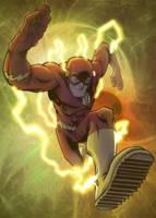 Flash by Lawnz