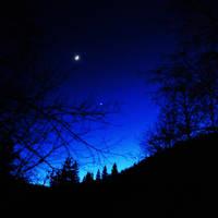 Night Voyeur by silvestru