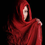 Red riding hood by silvestru