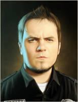 Fedor Puchkov by TovMauzer