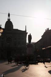 Per le piazze di Milano by HOMER65