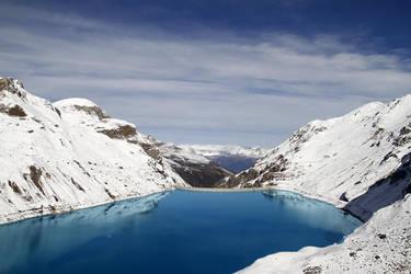 Mountain Switzerland by MC-Photos-project