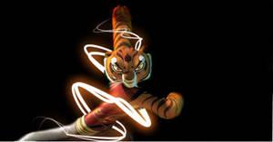 Tigress by xbox360gamer