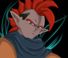 Tapion by xbox360gamer