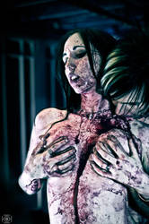 Bloody-licious by ONE-Photographie