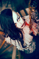 Sinful Doll by ONE-Photographie