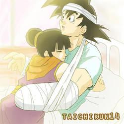 More Than Love 2 by taichikun14