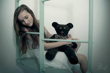 teddy by ylorish
