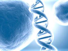 Blue DNA by yethzart