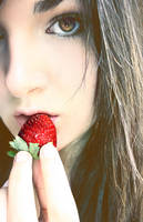 Strawberry Fields Forever by 15MinuteFame