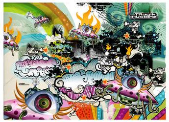 anthology 001 by Decogrunge