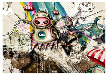 anthology 002 by Decogrunge