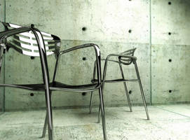 toledo chair by spoudastis