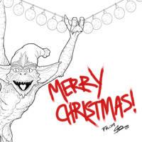 Merry Christmas 2013! by EzJedi
