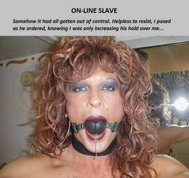 On-line Slave by crayle2