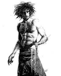 Morpheus by akira337