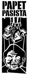 papet pasista stencil draft by shesnotmypresident