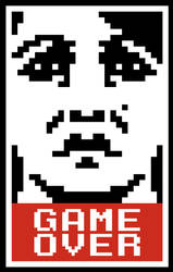GAME OVER GLORIA DOWNLOADABLE by shesnotmypresident