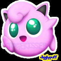 JigglyWigglyPuff by Togekisser