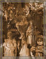 Ye Olde Doll Shoppe by colt51