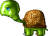 Turtle by gas13