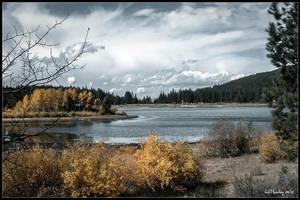 Spooner Lake II by lil-Mickey