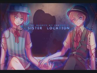 sister location by gatanii69