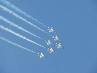 Arrow formation by AllFourOne