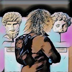 historical mirror by OnurY