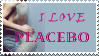 Placebo Stamp by gisaiagami-stock