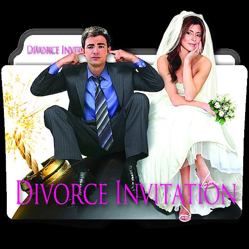Divorce Invitation Movie Folder Icon By Zenoasis On Deviantart
