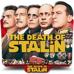 The Death Of Stalin movie folder icon by zenoasis