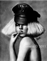 Lady Gaga by Camelia-07