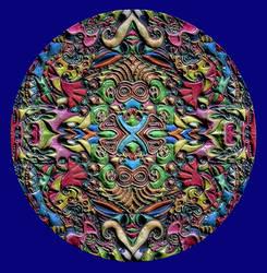 Psychoceramics by Oniroid