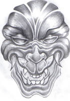 mask by tattz79