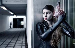Death Dealer by Mircalla-Tepez