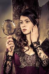 Reflection by Mircalla-Tepez