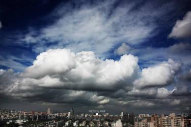cloud4 by nbsjx