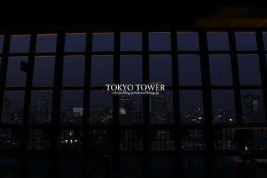 TOKYO  NIGHT by nbsjx