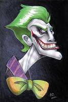The Joker by rz250