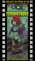 TerrorsInTheDeep by KernaaliTanuli