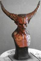 demon - by glaucolonghi