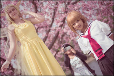 Card Captor Sakura 01 by sleepy-akira
