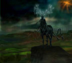 Darklight by Maeix2